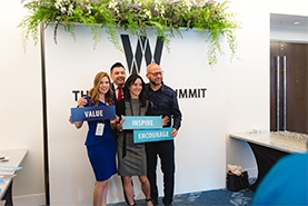 The Wellness Summit 2019